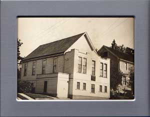 Portland Apostolic Christian Church History